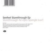 Pochette Starethrough EP