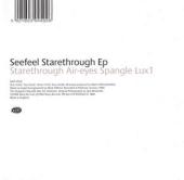 Pochette Starethrough EP