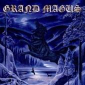 Pochette Hammer Of The North par Grand Magus