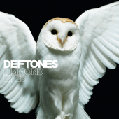 Pochette Diamond Eyes par Deftones