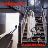 Pochette Alice In Hell