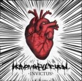 Pochette Invictus par Heaven Shall Burn
