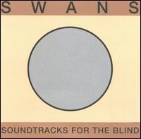 Pochette Soundtracks for the Blind