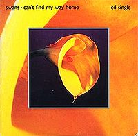 Can't Find My Way Home EP