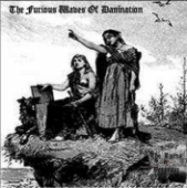 Pochette The Furious Waves of Damnation (démo)