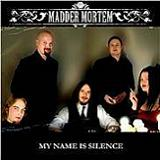My name is silence EP