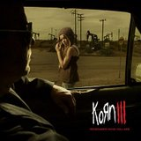 Pochette Korn III : Remember Who You Are par Korn