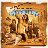 Pochette No Guts. No Glory. par Airbourne