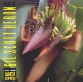 Tales of Gil Scott-Heron