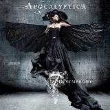 Pochette 7th Symphony par Apocalyptica