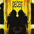 Pochette Deceit (split CD)