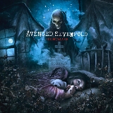 Pochette Nightmare par Avenged Sevenfold