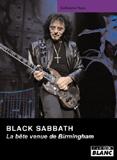Black Sabbath - La Bête Venue De Birmingham (Guillaume Roos)