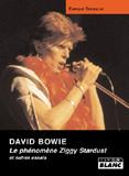 David Bowie - Le Phénomène Ziggy Stardust (Enrique Seknadje)