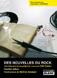 Des Nouvelles Du Rock - Sélection De Nouvelles Du Concours Café Castor (Jean-Pierre Jaffrain)