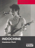 Pochette Indochine - Insolence Rock (Sébastien Michaud)
