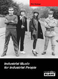 Pochette Industrial Music For Industrial People (Eric Duboys)