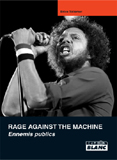 Pochette Rage Against The Machine - Ennemis Public (Brice Tollemer)