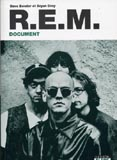 R.E.M. - Document (Dave Bowler, Bryan Dray)