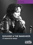 Pochette Siouxsie And The Banshees - À Travers Le Miroir (Mark Paytress, Shirley Manson)