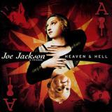 Pochette Heaven & Hell