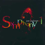 Pochette Symphony No.1
