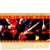 Summer In The City : Live In New York