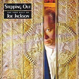Stepping Out : The Very Best Of Joe Jackson