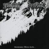 Pochette Isenheimen / Abyss Calls... (split avec Marblebog)