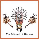 Pochette My Sleeping Karma