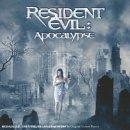 Pochette Resident Evil Apocalypse