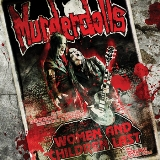 Pochette Women And Children Last par Murderdolls