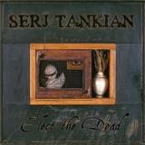 Pochette Elect The Dead par Serj Tankian