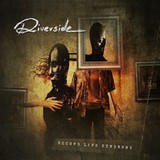 Pochette Second Life Syndrome par Riverside