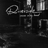 Pochette Voices In My Head par Riverside