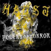 Pochette Powers of Horror