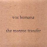 Pochette Vox Humana