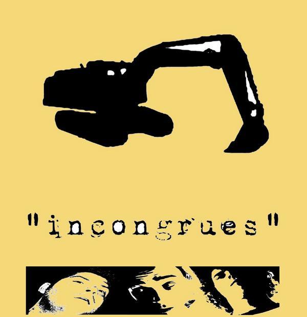 Incongrues EP