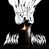 Pochette Black Masses par Electric Wizard