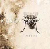Pochette Themata par Karnivool