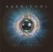 Pochette Sound Awake par Karnivool