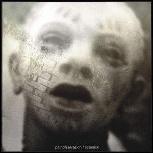 Pochette Scarsick par Pain Of Salvation