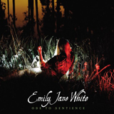 Pochette Ode To Sentience par Emily Jane White
