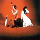 Pochette Elephant par The White Stripes