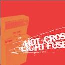 Pochette Split avec Light The Fuse And Run