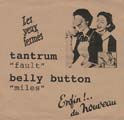 Split avec Belly Button