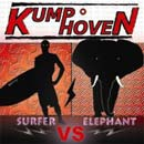 Surfer Vs Elephant