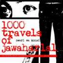 Pochette Owari wa konai par 1000 Travels of Jawaharlal