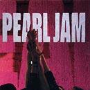 Pochette Ten par Pearl Jam