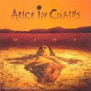 Pochette Dirt par Alice In Chains